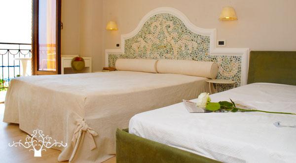 camere Hotel Dino