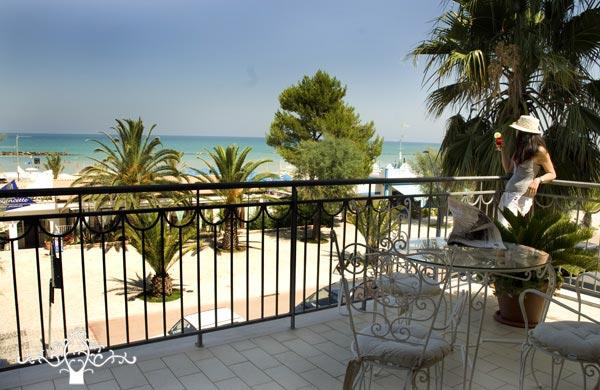 Galleria immagini hotel a san benedetto del tronto tre stelle for Hotel barcellona sul mare
