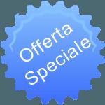 Offerta speciale vacanze