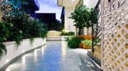 Ingresso hotel lungomare San Benedetto del Tronto