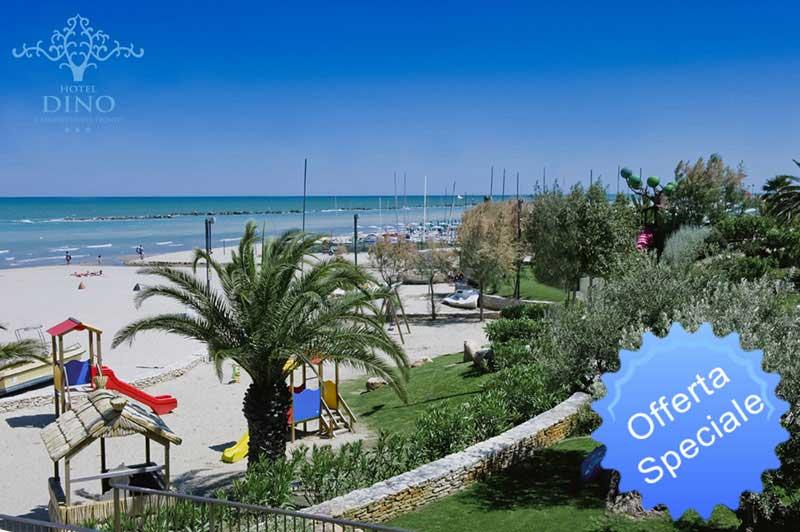 Hotel Dino San Benedetto del Tronto Italy