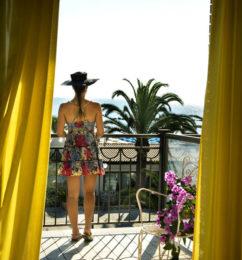 camere hotel San Benedetto del Tronto