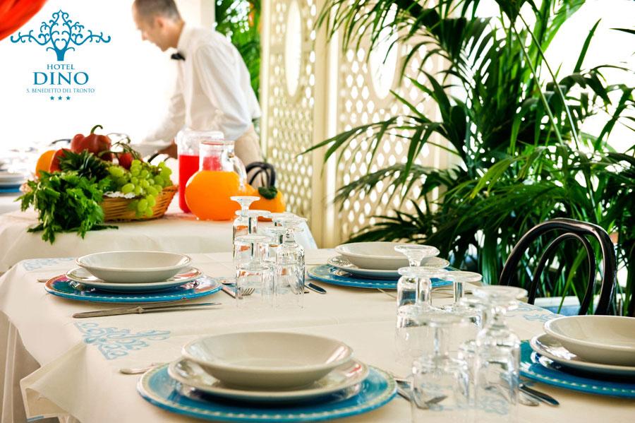 Ristorante Lungomare A San Benedetto Del Tronto Ottima Cucina Tipica