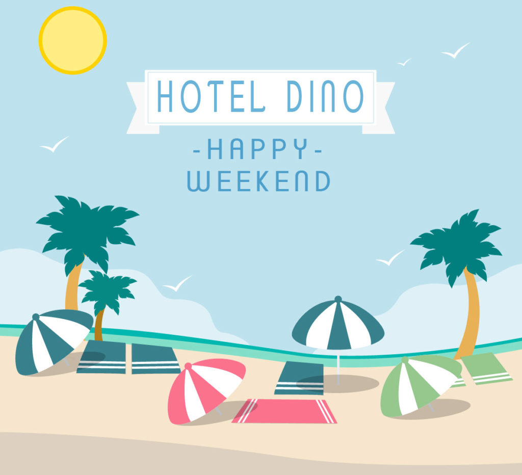 Offerta weekend Hotel Dino San Benedetto del Tronto