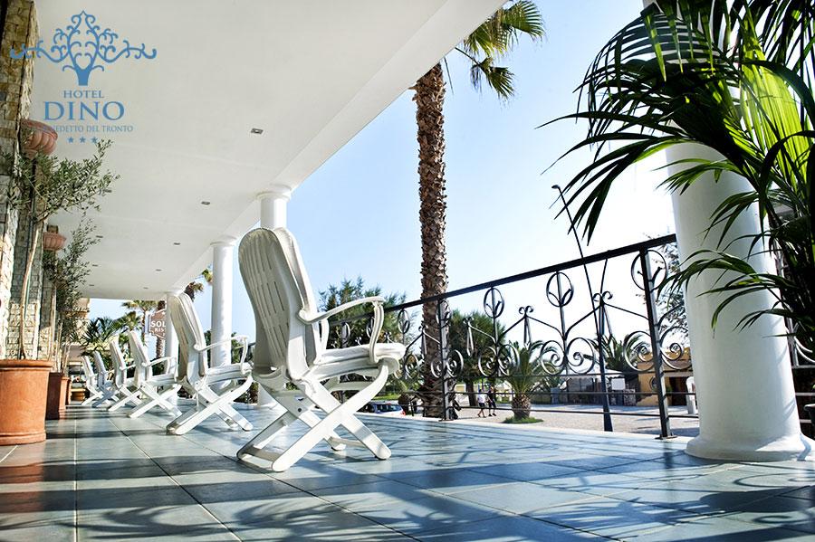 hotel 3 stelle Dino