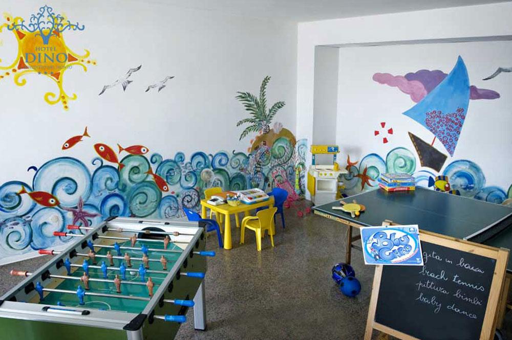 Sala-giochi-Hotel-Dino-Family-Hotel-San-Benedetto-del-Tronto