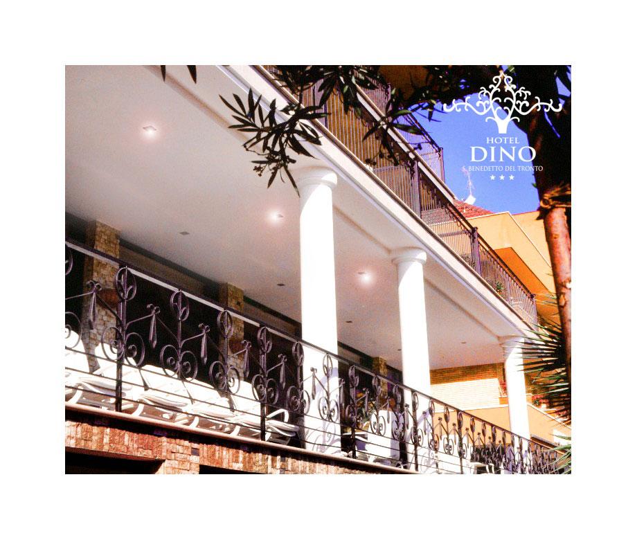 Fotogalerie Drei-Sterne-Hotel in San Benedetto del Tronto, Italien